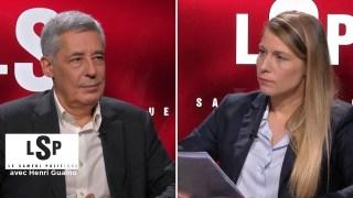 """""""On parle aux Français comme à des esclaves ou des enfants !""""' Henri Guaino – Le Samedi Politique"""