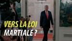 Trump peut-il utiliser la loi martiale? Une imprimerie chinoise a fabriqué de faux bulletins de vote