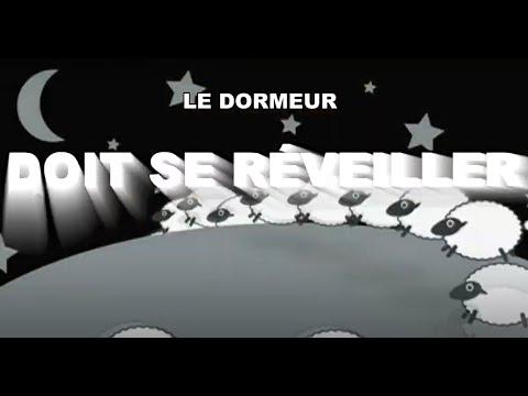 ActuQc : SOLDATS DIGITAUX : LA MISSION... LES DORMEURS (À PARTAGER)