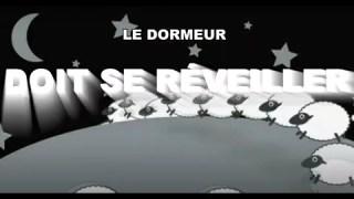 ActuQc : SOLDATS DIGITAUX : LA MISSION… LES DORMEURS (À PARTAGER)