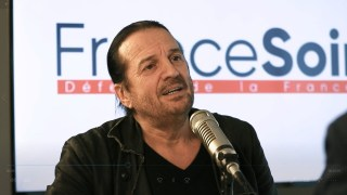 Francis Lalanne au Défi de la vérité