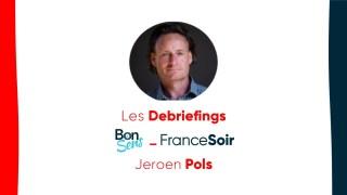 Jeroen Pols : refus du test PCR, jusqu'en justice [VOSTFR]