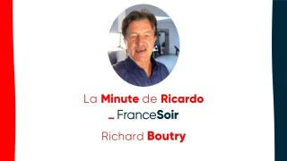La Minute de Ricardo : Covid, rapports sexuels déconseillés !
