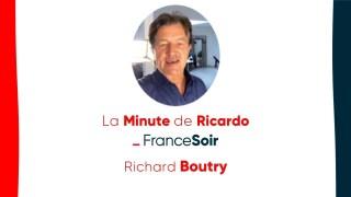La Minute de Ricardo : pape François, ces propos qui dérangent !