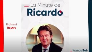 La Minute de Ricardo : voyages, galère inimaginable !