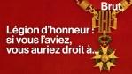 Légion d'honneur 2021 : la moisson de la honte