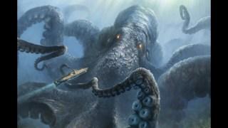 Mais où est le Kraken
