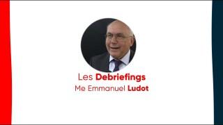 Me Ludot, avocat du Dr Delépine : liberté d'expression des médecins devant le Conseil d'Etat