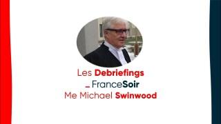 Me Michael Swinwood – Plainte pour génocide et crime contre l'humanité [VOSTFR]