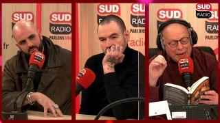 """Papacito et Marsault- """"Il y a des médias qui font de la propagande et qui fabriquent du mensonge"""""""