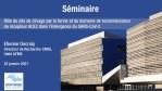 Séminaire – Etienne Decroly