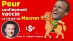 Un 3ème confinement, c'est la mort du pays ! Nicolas Dupont-Aignan – Le Samedi Politique