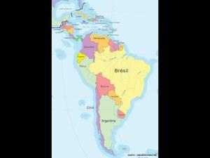 Amérique latine 2021, quelles perspectives ? 17.02.2021.