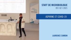 Aspirine et COVID-19
