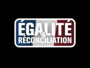 Égalité et réconciliation ?