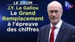 Le Grand Remplacement à l'épreuve des chiffres – Le Zoom – Jean-Yves Le Gallou – TVL