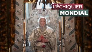 L'ECHIQUIER MONDIAL. Eglise orthodoxe : vers un schisme religieux et politique