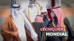L'ECHIQUIER MONDIAL. Qatar : fin du blocus mais pas de la crise ?