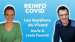Les gardiens du vivant : Marie B. et Louis Fouché