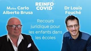 Live avec Maitre Brusa et Louis Fouché : opération oxymétrie de pouls chez les enfants