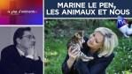Marine Le Pen, les animaux et nous – Le Plus d'Éléments #18 – TVL