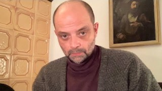 MEDITATIONS AU COIN DU FEU, 12.2.2021 — Le briefing hebdomadaire avec Slobodan Despot