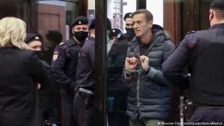 Navalny, suite et fin. Yves Rocher et MI6. 08.02.2021.