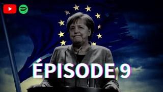 7 jours sur Terre présente: Épisode 9