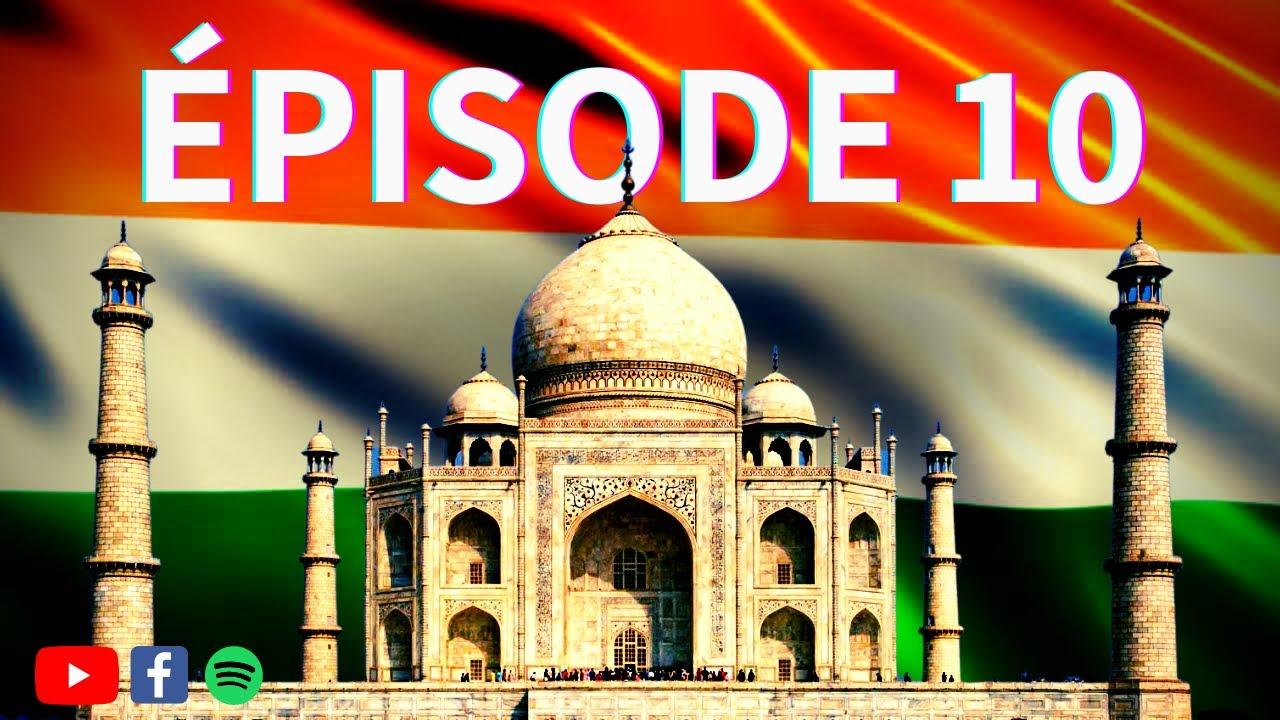 7 jours sur Terre présente: Épisode 10