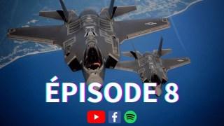7 jours sur Terre présente: Épisode 8