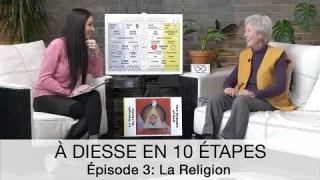 À Diesse en 10 étapes avec GHIS, Épisode 3 : LA RELIGION vers… la Diessité