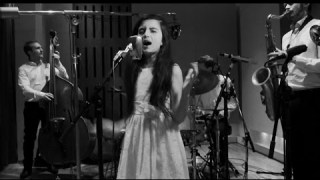 Angelina Jordan – I Put A Spell On You