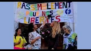 Carnaval des LIBERTÉS #2 🎶 Annecy 21.02.21