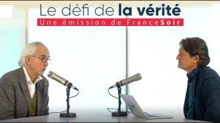 """Christian Spitz, ex-""""le Doc"""" de Fun Radio, au Défi de la vérité"""