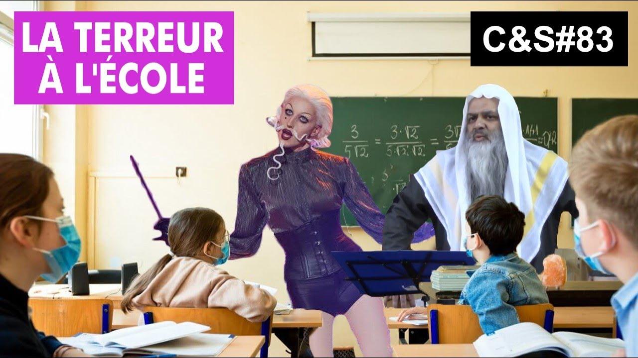 Culture et Société - La terreur à l'école