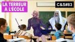 Culture et Société – La terreur à l'école
