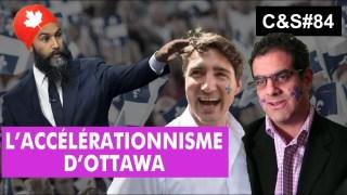 Culture et Société – L'accélérationnisme d'Ottawa