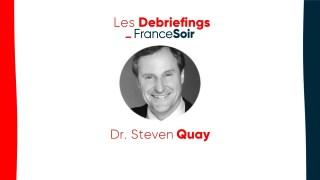 Dr Steven Quay : l'origine du virus [EXTRAIT]