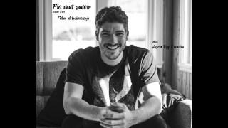 Elo Veut Savoir – Balado #001 – Jason Roy Léveillée