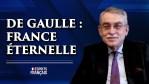 Francis Choisel, historien| Charles de Gaulle: France traditionnelle et éternelle