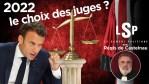 Justice politique: radiographie du Système Macron avec Régis de Castelnau – Le Samedi Politique