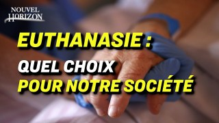 La France est en passe de légaliser l'euthanasie ; la gestion des lits en réanimation fait débat
