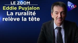 La ruralité relève la tête – Le Zoom – Eddie Puyjalon – TVL