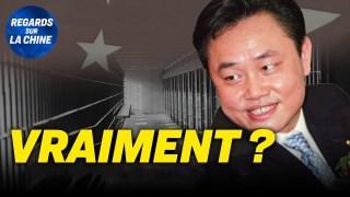 Le choix de Biden pour la CIA ; Un milliardaire fait l'éloge de Pékin après son emprisonnement