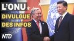 Le Pentagone réagit face aux critiques sur la Syrie; L'ONU a donné des infos des dissidents au PCC