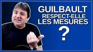 Legault pas au courant du dossier de Guilbault qui fait garder ses enfants par les grand parents.