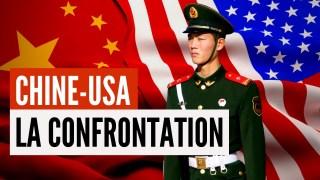 Pékin et Washington s'affrontent pour des îles stratégiques