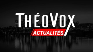 Theovox Actualités – 2021-03-11