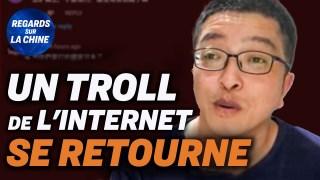 Un troll Internet pro-PCC critique le Parti communiste ; L'UE sanctionne la Chine