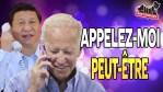 [VF] Joe Biden appelle le chinois Xi Jinping